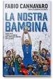 Cover of La nostra bambina