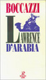Cover of Lawrence d'Arabia