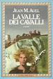 Cover of La valle dei cavalli