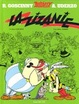 Cover of Astérix Tome 15