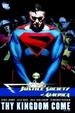Cover of Justice society of America