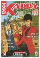 Cover of Kappa Magazine n. 22