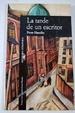 Cover of La tarde de un escritor