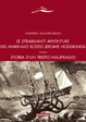Cover of Le strabilianti avventure del marinaio scelto Jerome Hodgkings