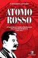 Cover of Atomo rosso