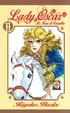 Cover of Lady Oscar: Le Rose di Versailles vol. 11