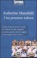 Cover of Una pensione tedesca