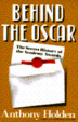 Cover of Behind the Oscar