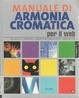 Cover of Manuale di armonia cromatica per il Web