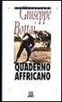Cover of Quaderno africano