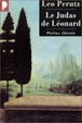 Cover of Le Judas de Léonard