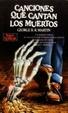Cover of Canciones que cantan los muertos