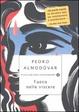 Cover of Fuoco nelle viscere