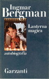Cover of Lanterna magica