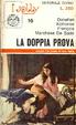 Cover of La doppia prova