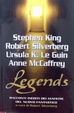 Cover of Legends, Vol. 1