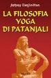 Cover of La filosofia yoga di Patanjali
