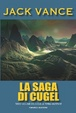 Cover of La saga di Cugel