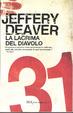 Cover of La lacrima del diavolo