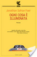Cover of Ogni cosa è illuminata