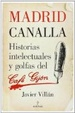 Cover of Madrid canalla
