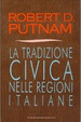 Cover of La tradizione civica nelle regioni italiane