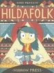 Cover of Hildafolk