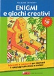 Cover of Enigmi e giochi creativi