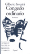Cover of Congedo ordinario