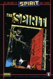 Cover of Los archivos de The Spirit #1