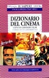 Cover of Dizionario del cinema