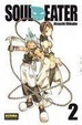 Cover of Soul Eater #2