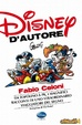 Cover of Disney d'autore