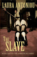 Cover of The Slave
