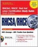 Cover of RHCSA/RHCE Red Hat Linux Certification Study Guide