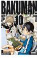 Cover of Bakuman #10
