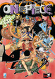 Cover of One Piece vol. 64