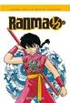 Cover of Ranma ½. Edición integral #12 (de 19)