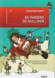 Cover of As Viagens de Gulliver