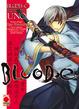 Cover of Blood-C. I racconti della sedicesima notte vol. 1