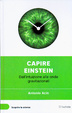 Cover of Capire Einstein. Dall'intuizione alle onde gravitazionali
