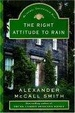 Cover of The Right Attitude to Rain