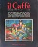 Cover of il Caffè Satirico di Letteratura e Attualità n.1 (1974)