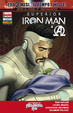 Cover of Iron Man & New Avengers n. 29