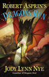 Cover of Robert Asprin's Dragons Run