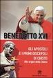 Cover of Gli apostoli e i primi discepoli di Cristo