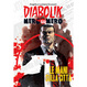 Cover of Diabolik - Nero su Nero #9