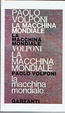 Cover of La macchina mondiale
