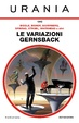 Cover of Le variazioni Gernsback