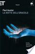Cover of La notte dell'oracolo